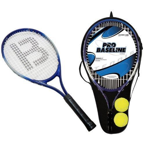 2 racchette da tennis junior, 2 palline e custodia, EAN/MPN/UPC/ISBN: 5031470036454