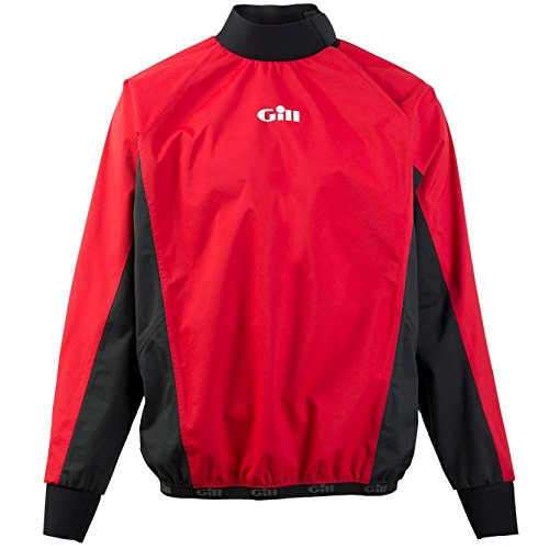 2018 Gill Dinghy Spray Top Red 4368 Sizes- - Large