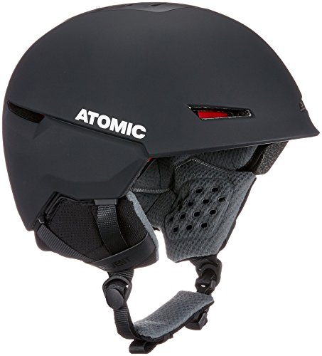 Atomic Revent+, Casco da Sci all-Mountain Uomo, Nero, S