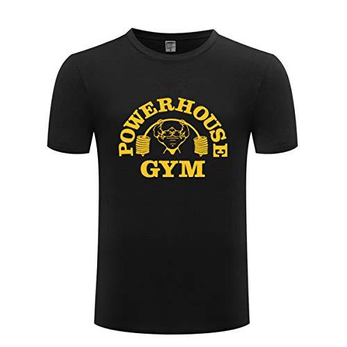 Cabeen Uomo Bodybuilding Maglietta Sportivo Palestra Athlete Fit T-Shirts Crossfit