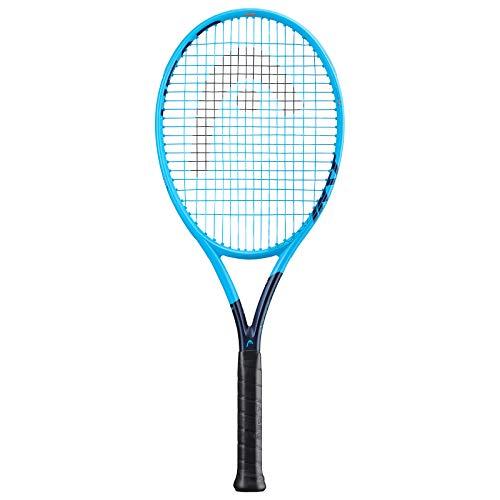 Head Graphene 360 Instinct MP Incordata: No 300G Racchette da Tennis Racchette da Torneo Blu Chiaro - Blu Scuro 2