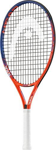 HEAD Radical 23, Racchetta da Tennis Bambino, Multicolore