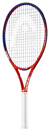 Head Radical 26 (Graphite Comp), Racchetta da Tennis Bambino, Orange/Blue, 66 cm