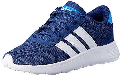 Adidas Lite Racer K, Scarpe da Fitness Unisex-Adulto, (Multicolor 000), 40 EU