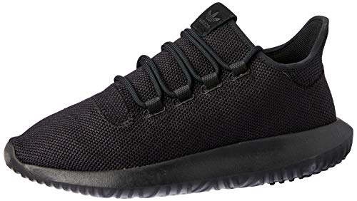 Adidas Tubular Shadow, Scarpe da Fitness Uomo, Nero (Negbas/Ftwbla/Negbas), 45 1/3 EU