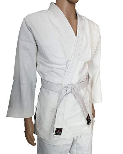 Dojo - Judo Judo-Gi Uniforme per Judo 100% Cotone (140) 1